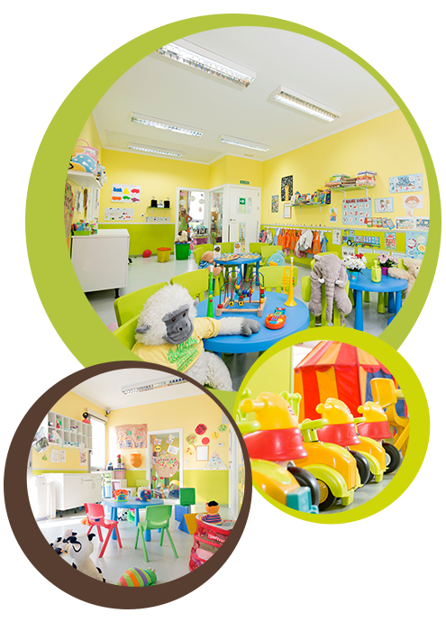 Escuela infantil Bamboo Vitoria