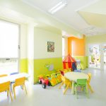 Bamboo escuela infantil Vitoria